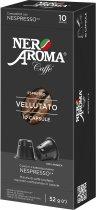 Кофе в капсулах Nero Aroma Vellutato 10 шт х 5.2 г (8019650004698) - изображение 1