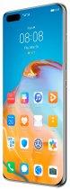Мобільний телефон Huawei P40 Pro 8/256GB Silver Frost Slim Box - зображення 3