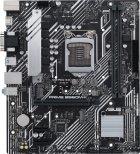 Материнська плата Asus Prime B560M-K (s1200, Intel B560, PCI-Ex16) - зображення 1