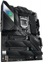 Материнская плата Asus ROG Strix Z590-F Gaming Wi-Fi (s1200, Intel Z590, PCI-Ex16) - изображение 7