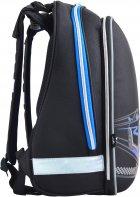 Рюкзак школьный каркасный Yes H-12 SP 38x29x15 см 0.98 кг 17 л (554603) - изображение 2