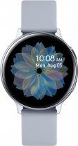Смарт-часы Samsung Galaxy Watch Active 2 44mm Aluminium Silver (SM-R820NZSASEK) - изображение 1