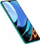 Мобильный телефон Xiaomi Redmi 9T 4/64 Ocean Green (749700) - изображение 5