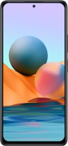 Мобильный телефон Xiaomi Redmi Note 10 Pro 6/128GB Onyx Gray (765960) - изображение 1