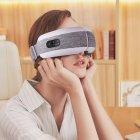 Массажер для глаз Smart Eye Massager. Cтимулятор для зрения и расслабления глаз от переутомления - изображение 7
