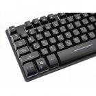 Клавиатура с цветной подсветкой UKC ZYG800 (0026) - изображение 5