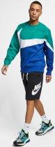 Шорты Nike M Nsw He Short Ft Alumni AR2375-010 S (884726553695) - изображение 4
