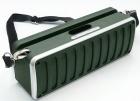 Портативная Bluetooth колонка SPS X11S LCD, зеленая - изображение 1
