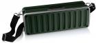 Портативная Bluetooth колонка SPS X11S LCD, зеленая - изображение 2