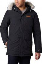 Куртка Columbia Marquam Peak Parka 1865482-010 XXL (0192660205069) - изображение 1