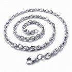 Парні кулони Пазл любові DiaDemaGrand Срібний з чорним (kpkt115518-15-19) - зображення 5