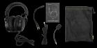 Наушники Hator Hyperpunk HTA-821 Gunmetal/Black - изображение 6