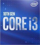 Процесор Intel Core i3-10105F 3.7 GHz / 6 MB (BX8070110105F) s1200 BOX - зображення 3