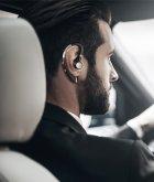 Гарнитура Bluetooth Earbuds V6 Silver - изображение 3