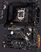 Материнская плата Asus TUF Gaming B560-Plus Wi-Fi (s1200, Intel B560, PCI-Ex16) - изображение 2