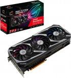 Asus PCI-Ex Radeon RX 6700 XT ROG Strix Gaming OC Edition 12GB GDDR6 (192bit) (HDMI, 3 x DisplayPort) (ROG-STRIX-RX6700XT-O12G-GAMING) - изображение 9