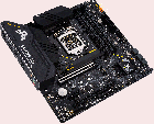 Материнская плата Asus TUF Gaming B560M-Plus (s1200, Intel B560, PCI-Ex16) - изображение 4