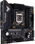 Материнська плата Asus TUF Gaming B560M-Plus Wi-Fi (s1200, Intel B560, PCI-Ex16) - зображення 2
