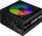Блок живлення Corsair CX550F RGB (CP-9020216-EU) 550W - зображення 2