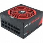 Блок живлення CHIEFTEC RETAIL Chieftronic PowerPlay Platinum GPU-850FC (GPU-850FC) - изображение 1