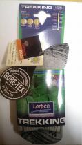Термоноски мужские Lorpen LPN460GR 41-45 - изображение 5