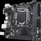 Материнська плата Gigabyte H310N 1.1 (s1151, Intel H370, PCI-Ex16) - зображення 2