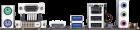 Материнська плата Gigabyte H310N 1.1 (s1151, Intel H370, PCI-Ex16) - зображення 4