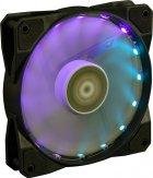 Кулер Frime Iris LED Fan 16LED RGB HUB-2 (FLF-HB120RGBHUB216) - изображение 4