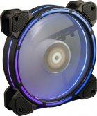 Кулер Frime Iris LED Fan Think Ring RGB HUB (FLF-HB120TRRGBHUB16) - изображение 5