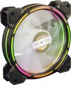 Кулер Frime Iris LED Fan Think Ring RGB HUB (FLF-HB120TRRGBHUB16) - изображение 7