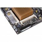 Материнська плата ASUS J1800I-C (FCBGA1170, Intel Celeron J1800 2х2.41 ГГц, 2xDDR3L-1333 МГц, аудіо 7.1, Mini-ITX) - зображення 6