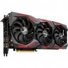 Відеокарта ASUS GeForce RTX 2060 6144Mb ROG STRIX EVO (ROG-STRIX-RTX2060-6G-EVO-GAMING) - зображення 5