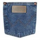 Вузькі чоловічі джинси Wrangler Cowboy Cut – Stonewashed W32 L32 (936gbk) - зображення 4