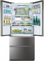 Многодверный холодильник HAIER HB18FGSAAARU - изображение 3