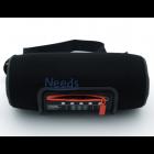 Портативная колонка Portable X-Treme mini Bluetooth Черная - изображение 4