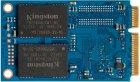 Kingston SSD KC600 256GB mSATA SATAIII 3D NAND TLC (SKC600MS/256G) - зображення 4