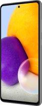 Мобільний телефон Samsung Galaxy A72 6/128 GB Black - зображення 4