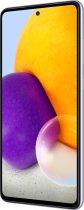 Мобільний телефон Samsung Galaxy A72 6/128 GB Lavender - зображення 4