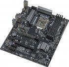Материнська плата ASRock Z590 Phantom Gaming 4 (s1200, Intel Z590, PCI-Ex16) - зображення 2