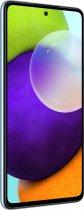Мобильный телефон Samsung Galaxy A52 4/128GB Blue - изображение 3