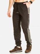 Спортивные штаны Demma 800 48 Черные (4821000053607_Dem2000000016320) - изображение 3