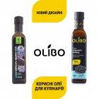 Масло из семян черного тмина Olibo 250 мл (4820184310070) - изображение 3