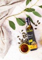 Масло из семян тыквы Olibo 250 мл (4820184310025) - изображение 2