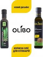 Масло из семян конопли Olibo 250 мл (4820184310056) - изображение 3