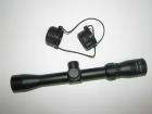 Оптичний приціл Sniper 3-9х40 AR - зображення 1