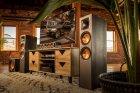 Підлогова акустика Klipsch R-620F - зображення 3