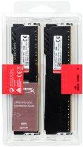 Оперативна пам'ять HyperX DDR4-3000 8192MB PC4-24000 (Kit of 2x4096) Fury Black (HX430C15FB3K2/8) - зображення 5