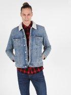 Джинсовая куртка Colin's 020 Mice CL1051132DN09452 S Hardy Wash - изображение 1