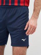 Спортивные шорты Mizuno High-Kyu Short V2EB700114 M Синие (5054698344873) - изображение 4