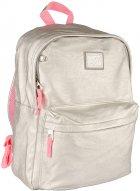 Рюкзак молодежный YES ST-16 Infinity серебро Женский (558497) - изображение 1